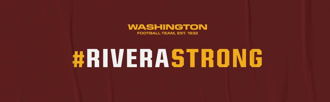 Assistant Editor | The Washington Football Team