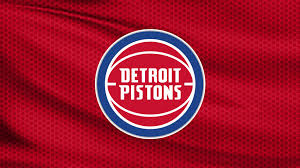 Business Affairs Intern | Detroit Pistons